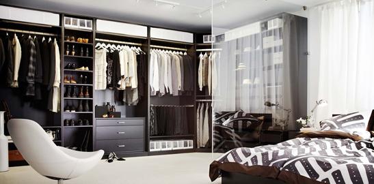 Consejos para tener un armario perfecto.
